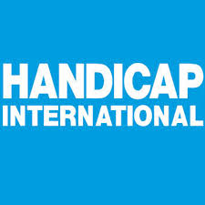 HANDICAP INTERNATIONAL SOUTENU PAR LION MEDIAS !