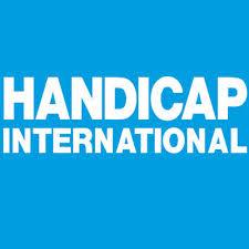 HANDICAP INTERNATIONAL SOUTENU PAR LION MEDIAS !