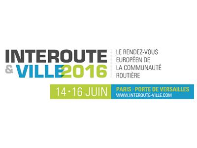 EN PISTE POUR LE SALON INTEROUTES & VILLES 2016