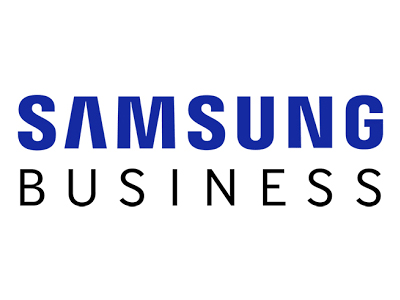 SAMSUNG BUSINESS & LION MEDIAS MAIN DANS LA MAIN