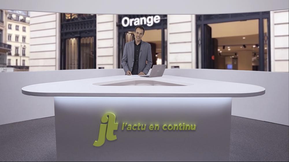 JT corporate