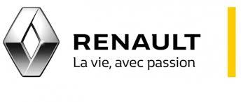 SUR LES CHAPEAUX DE ROUES AVEC RENAULT