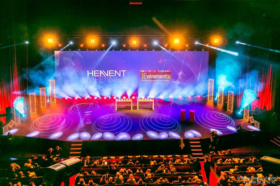 HEAVENT MEETINGS – CANNES 2020